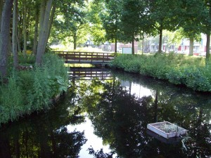 brug van Mariahoeve